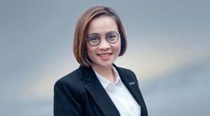 Chân dung tân Tổng giám đốc FLC Bùi Hải Huyền