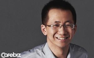 Chân dung ông chủ bí ẩn của TikTok: Người sáng lập ra ứng dụng có 2 tỷ lượt tải