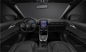 VinFast ra mắt 3 dòng ô tô điện tự lái: Tự tìm chỗ đỗ, một lần sạc có thể đi tới 500km
