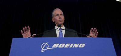 Mỹ gần 2000 CEO từ chức trong năm 2019