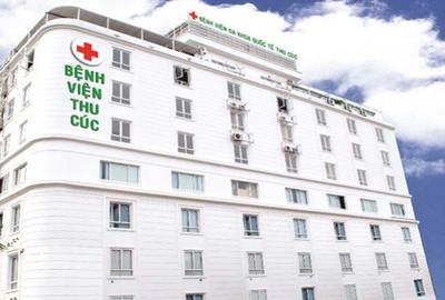 Bệnh viện Thu Cúc dính lùm xùm giữa mùa dịch corona