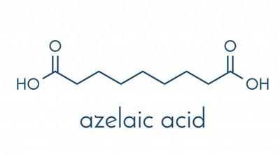 Axit Azelaic - Điều trị nám nhanh chóng, an toàn
