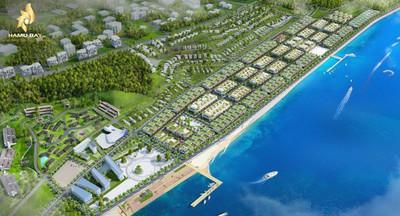 Bình Thuận: Dự án Hamubay Phan Thiết phê duyệt không qua đấu giá