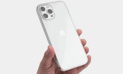 """Nhà sản xuất ốp lưng hé lộ phần nào hình hài của iPhone 12 trước giờ 'G"""""""