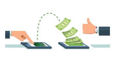 Tiếp tục giảm phí chuyển tiền liên ngân hàng