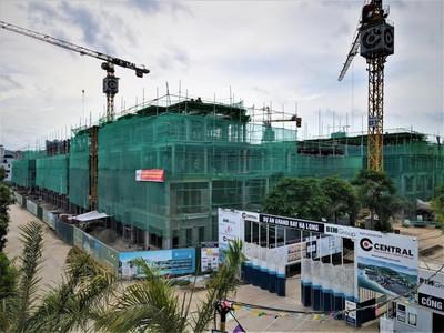 Dự án Grand Bay Hạ Long chưa được chấp thuận chủ trương đầu tư, khách cẩn trọng